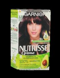 Garnier Color me Dauerhafte Haarfarbe Schimmerndes Hellbraun farba błyszczący jasny brąz nr 5.23