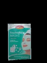 Schaebens Feuchtigkeits Maske maseczka nawilżająca 2x5 ml