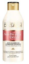 Dessange Shampoo Anti-Breakage szampon mleczko pszczele włosy łamliwe, zniszczone