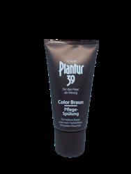 Dr Wolf Plantur 39 Spülung Color Braun odżywka włosy brązowe