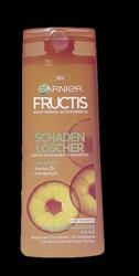 Garnier Fructis Schadenlöscher kräftigendes Shampoo szampon olej Amla, Keraphyll
