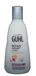 Guhl Repair & Balance Pflege Shampoo szampon regenerujący miód Manuka