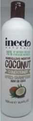 Inecto Naturals Super Moistouring Conditioner odżywka włosy zniszczone kokos