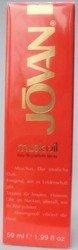 Jovan Musk Oil Eau de Parfum woda perfumowana EDP 59ml