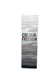Knight&Wilson Colour Freedom Ultra-Vibrant Silver Blonde zmywalna farba srebrny blond 008 XL
