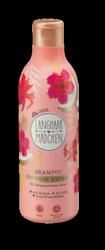 Langhaarmädchen Shampoo Intense Repair szampon do włosów pantenol, olej kokosowy