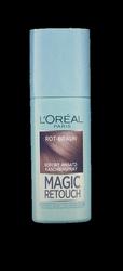 Loreal Paris Magic Retouch Sofort Ansatz-Kaschierspray  Rot Braun spray na odrosty brąz czerwony brąz 90 ml