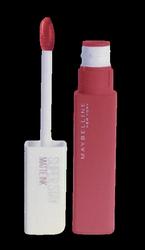 Maybelline New York Lippenstift Superstay Matte Ink Bricks Dancer 118 matujący błyszczyk do ust