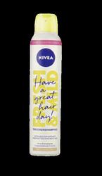 Nivea Trockenshampoo Fresh Revive mittel suchy szampon do włosów