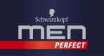 Schwarzkopf Men Perfect Bart Coloration 60 Natur Braun odsiwiacz do brody naturalny brąz