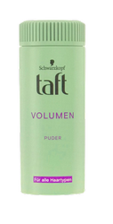 Schwarzkopf taft 3 wetter taft Sofort Volumen Powder Puder puder zwiększający objętość