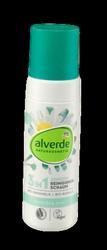 alverde Naturkosmetik Reinigungsschaum Sensitiv 3in1 oczyszczająca pianka do twarzy 3w1 cera wrażliwa rumianek, oczar wirginijski