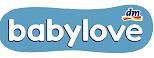 babylove Windeln Premium extra weich Größ, mini 3-6kg 42 szt. pieluchy