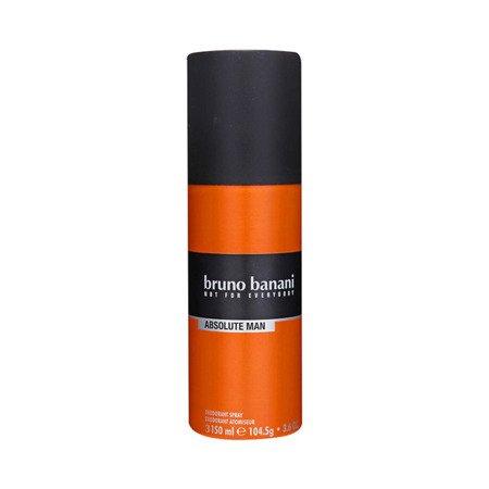Bruno Banani Absolute Man dezodorant