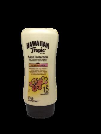 Hawaiian Tropic Satin Procetcion LSF 15 balsam ochronny filtr 15