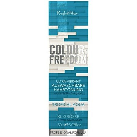 Knight&Wilson Colour Freedom Ultra-Vibrant  Tropical Aqua  farba zmywalna 041 XL