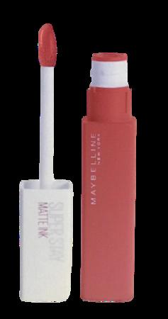 Maybelline New York Lippenstift Superstay Matte Ink Bricks 135 Globetrotter matująca pomadka do ust