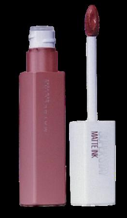 Maybelline New York Super Stay Lippenstift Matte Ink. seductress 65 matująca pomadka do ust