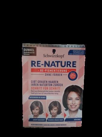 Odsiwiacz Schwarzkopf Re-Nature Dunkel damski