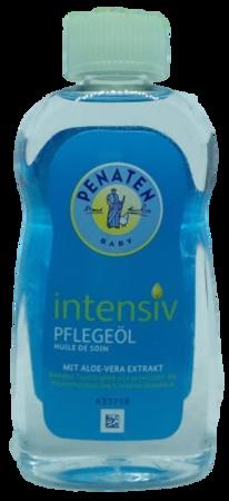 Penaten Pflegeöl pielęgnująca oliwka dla dzieci 200 ml