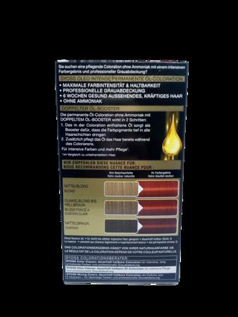 Syoss Oleo Intense Coloration glänzendes Kupferrot 5-77 farba z olejkami bzsycząca miedziana czerwień