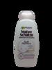 Garnier wahre Schätze Beruhigendes Shampoo  Sanfte Hafermilch szampon mleko owsiane